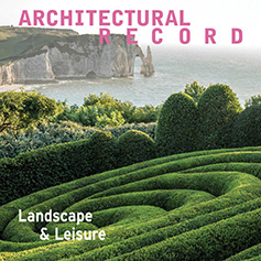 Architectural Record. USA