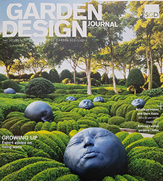 Garden design journal. Royaume-Uni